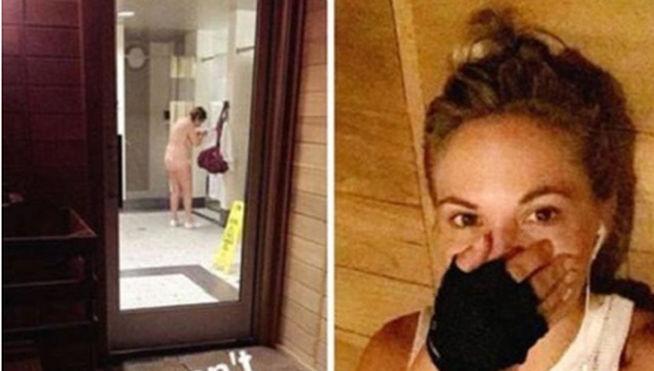 Una modelo se burla del cuerpo de otra mujer e internet explota contra ella