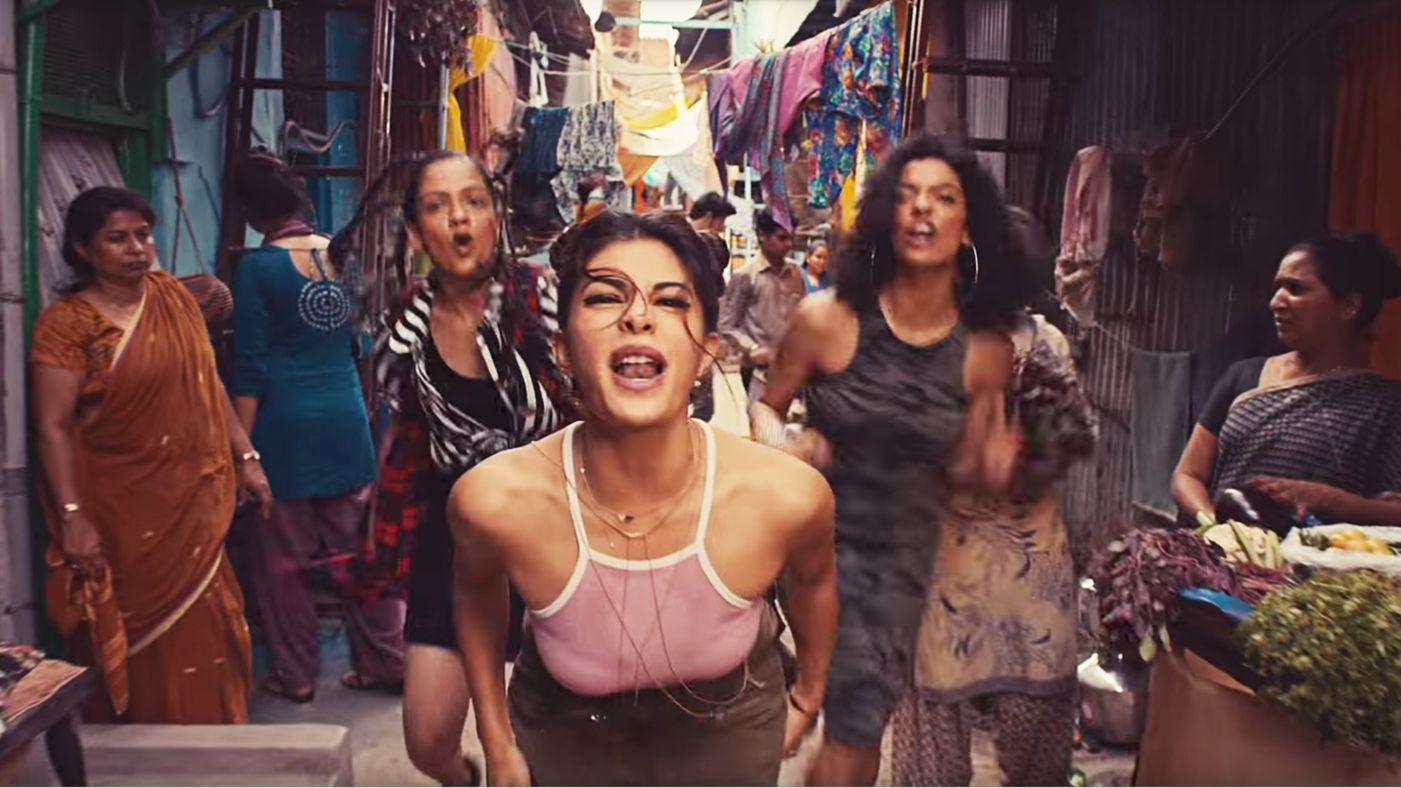 El vídeo de 'Wannabe', de las Spice Girls, que reivindica los derechos de la mujer