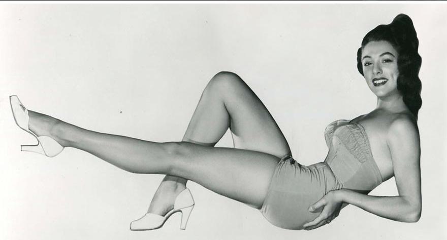 Así son estas modelos de Playboy 60 años después