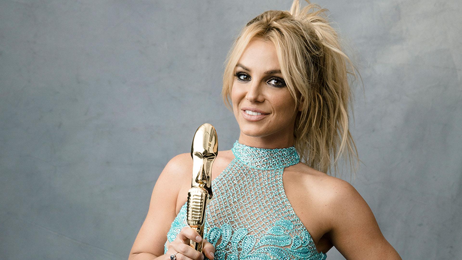 Britney Spears se gana el título de mamá genial con esta foto