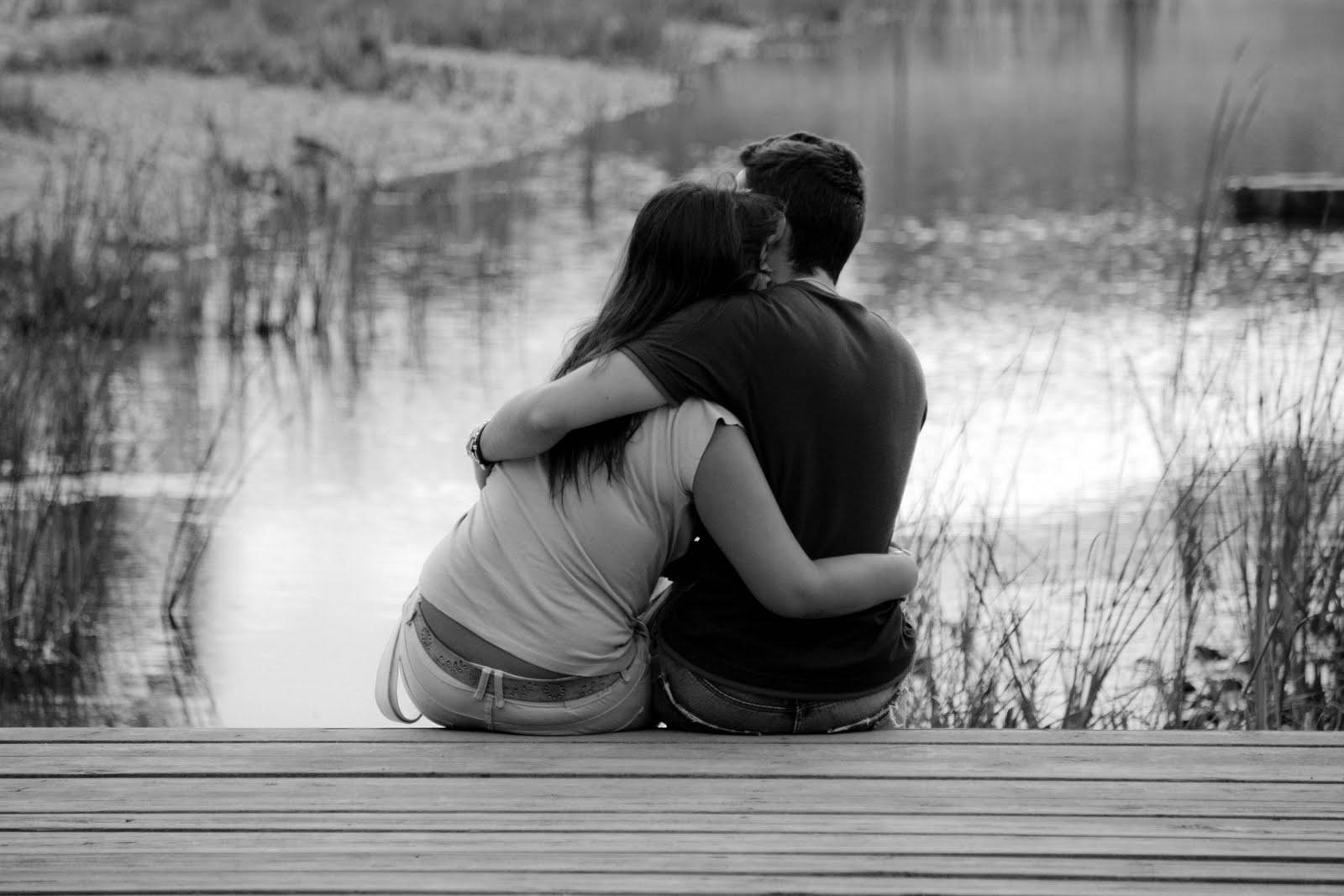 Estos son las dos únicas cualidades que necesita una pareja para ser duradera