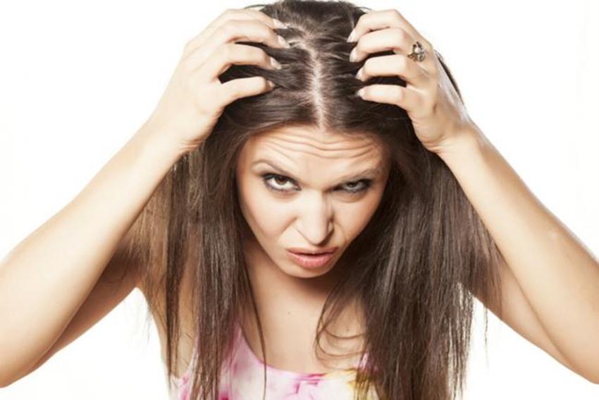 ¿Cuáles son los efectos secundarios del tinte de pelo casero?