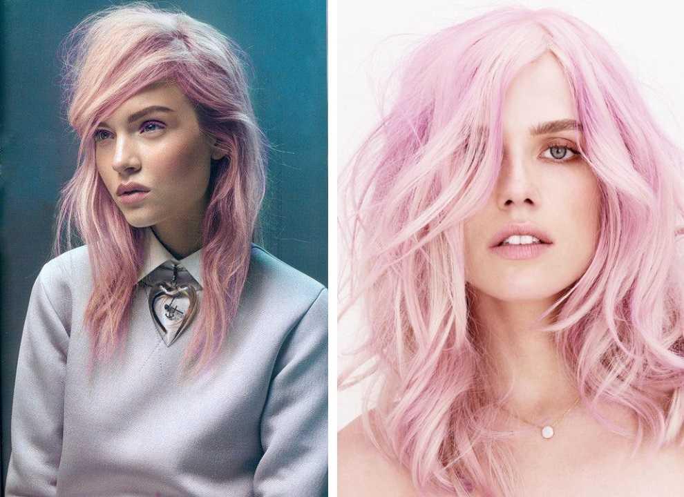 ¿Cómo hacer el mejor tinte de pelo de colores casero?