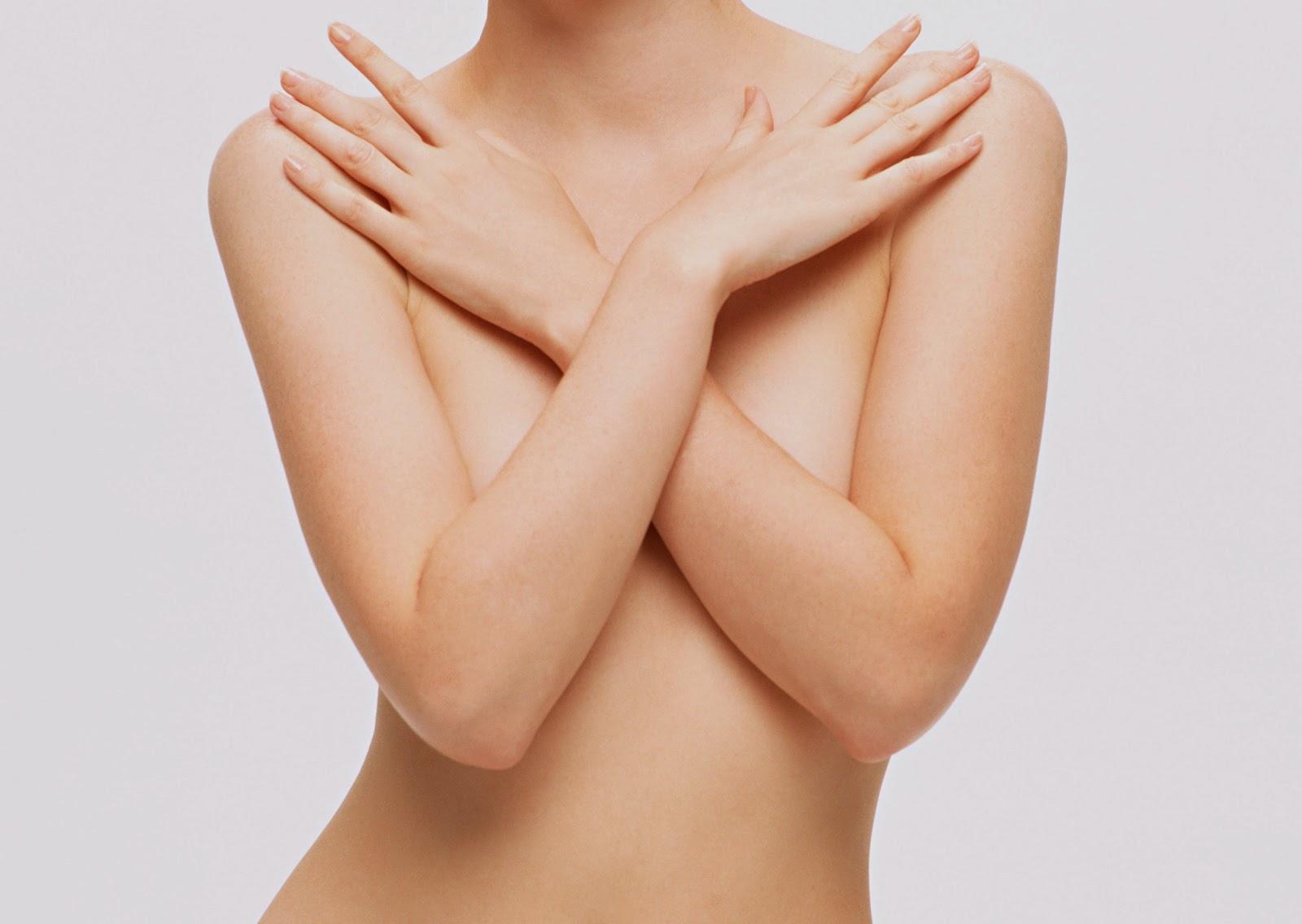 ¿Por qué las mujeres no están felices con sus pechos?