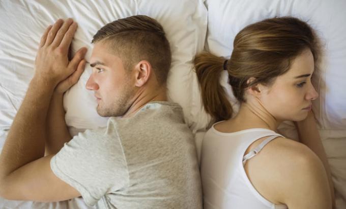 4 momentos en los que no deberías tener sexo NUNCA