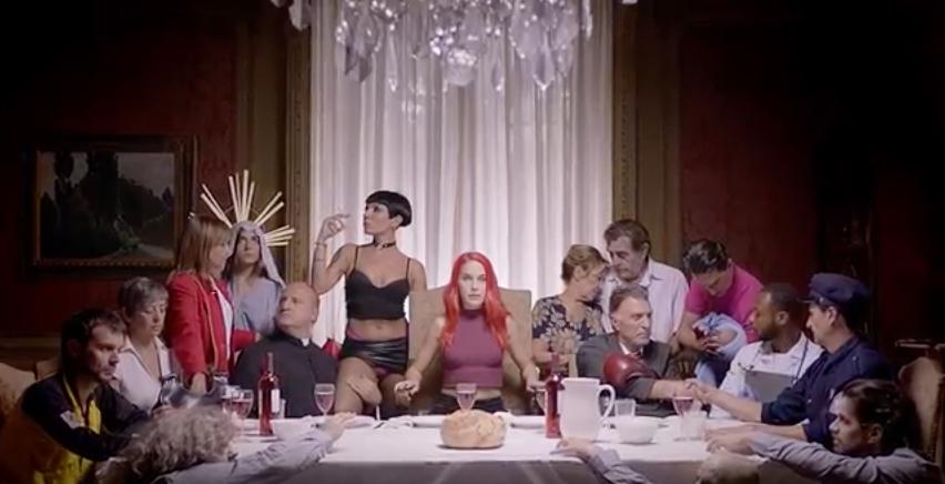El spot del Salón Erótico de Barcelona 2016 que España no quiere que veas
