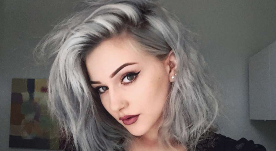 ¿Cuál es el tinte de pelo casero más rápido?