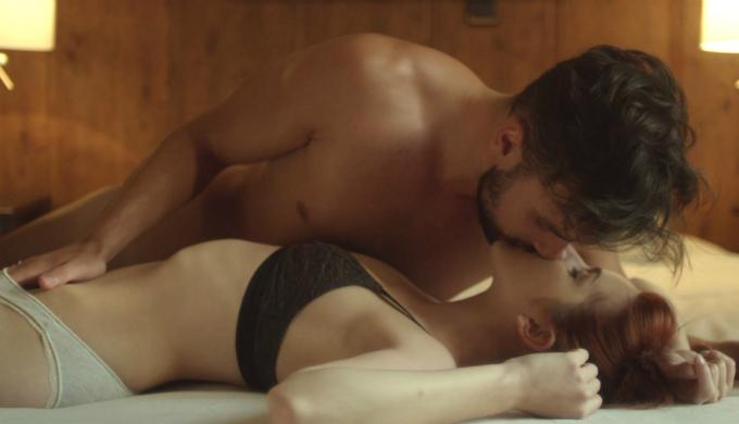 Porno Videoclip