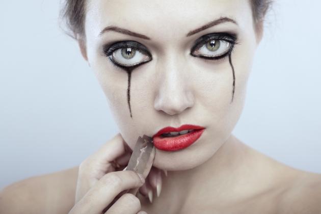 6 cosas que debes tener en cuenta antes de maquillarte en Halloween