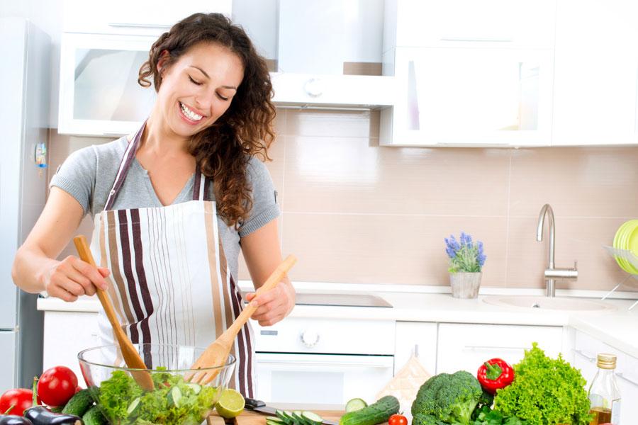 consejos para comer sano