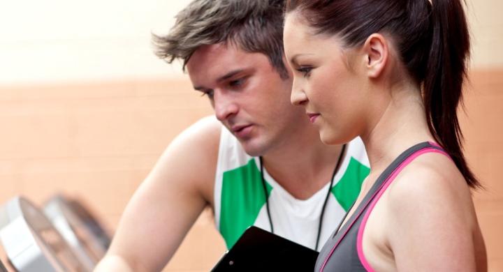8 consejos para ligar en el gimnasio