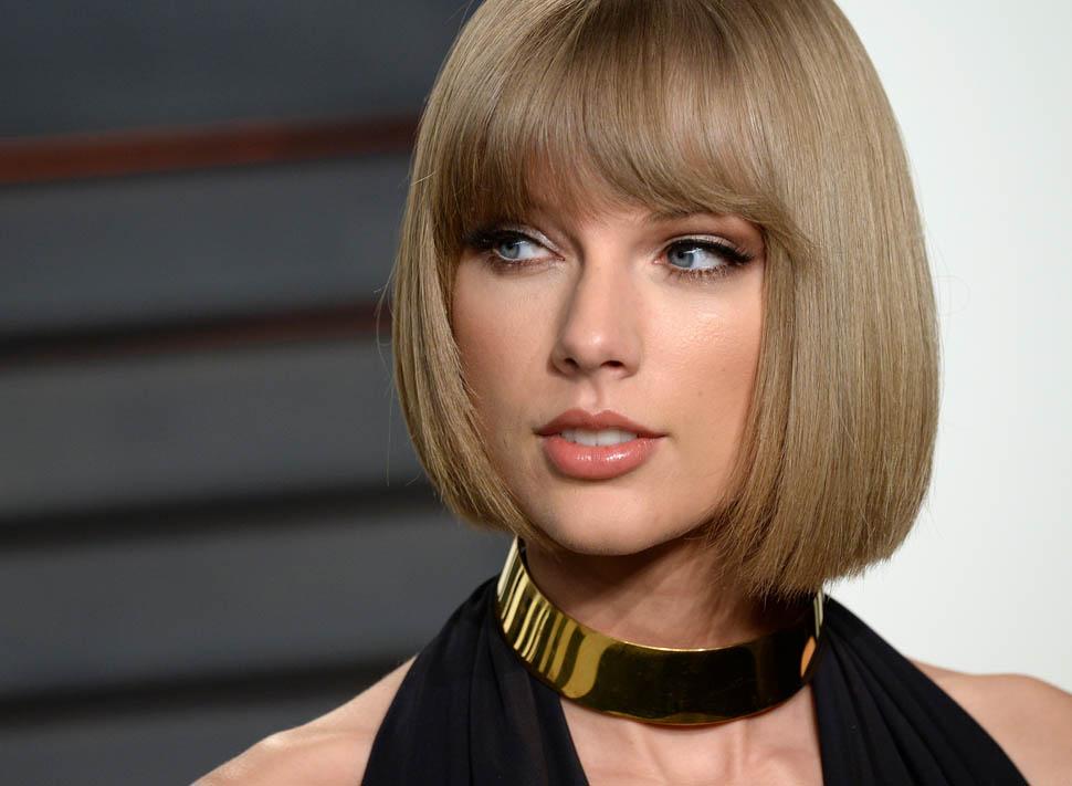 Taylor Swift habla abiertamente de la agresión sexual que sufrió en un camerino
