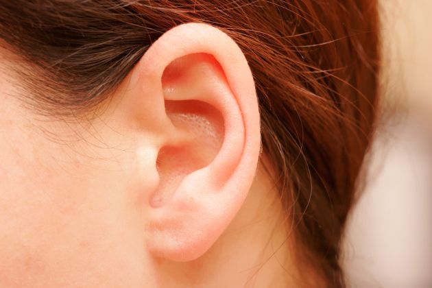 trucos para limpiarte las orejas