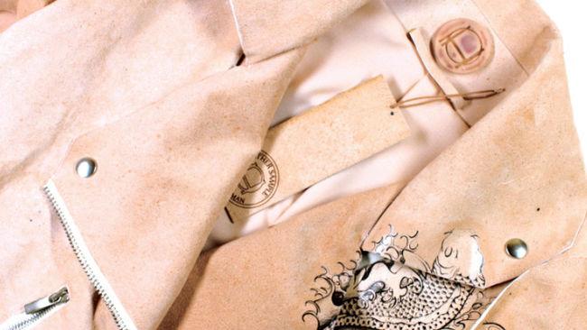 Chaquetas de piel humana: ¿hasta dónde está dispuesta a llegar la moda?