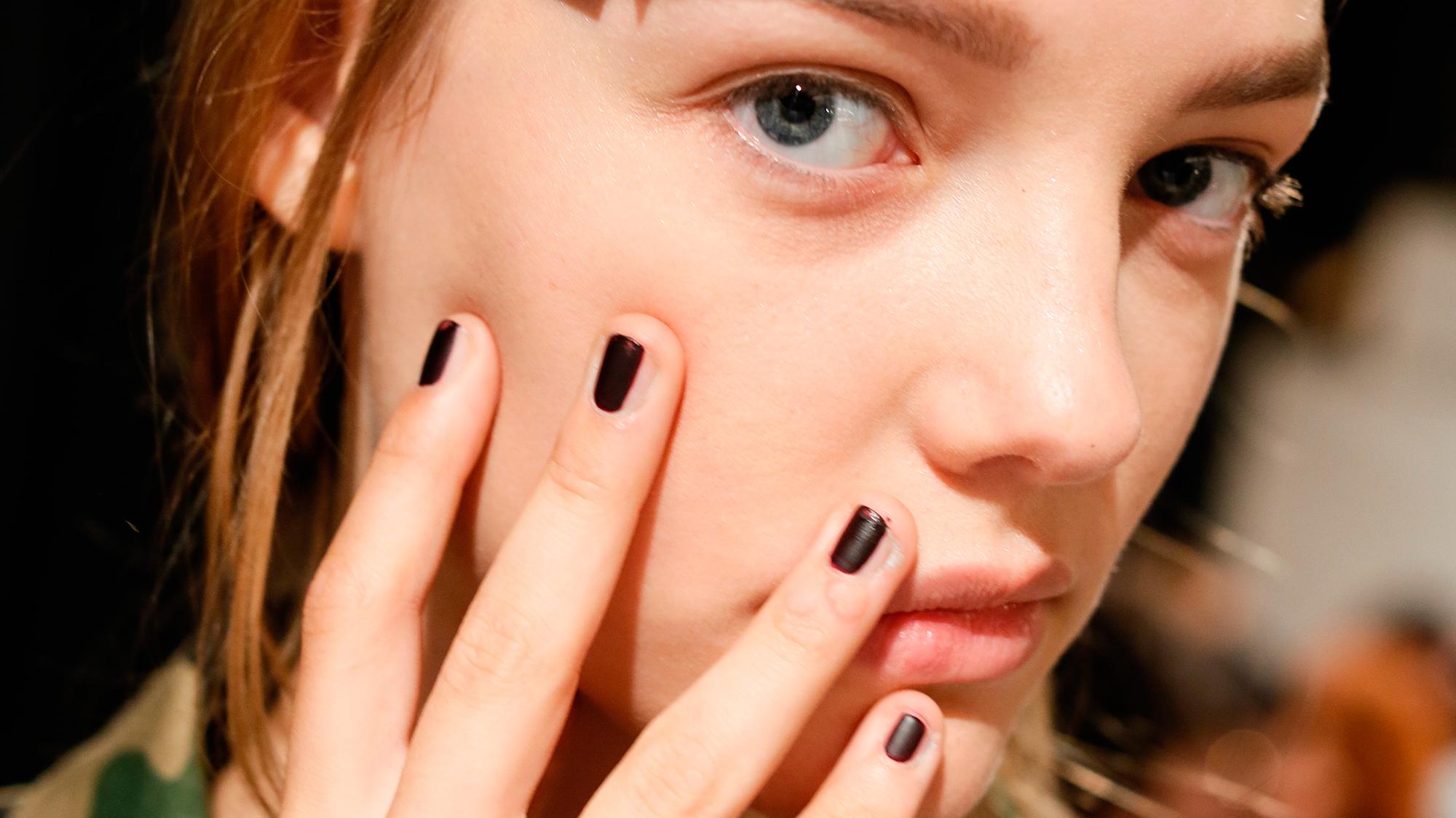 contouring de uñas
