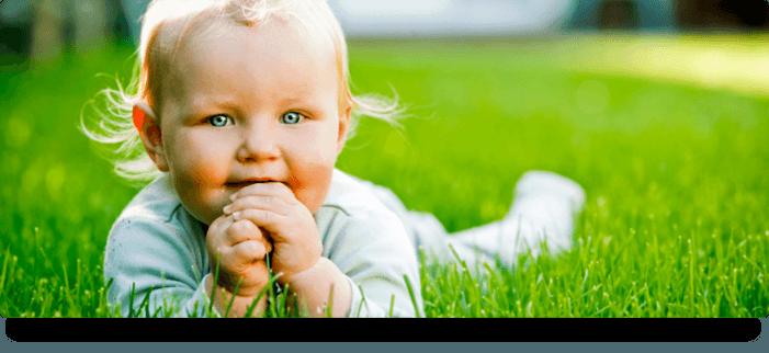 ¿Hay una conspiración de bebés contra sus madres?