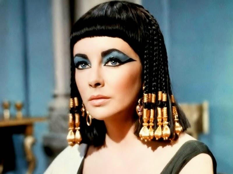 trucos de belleza cleopatra