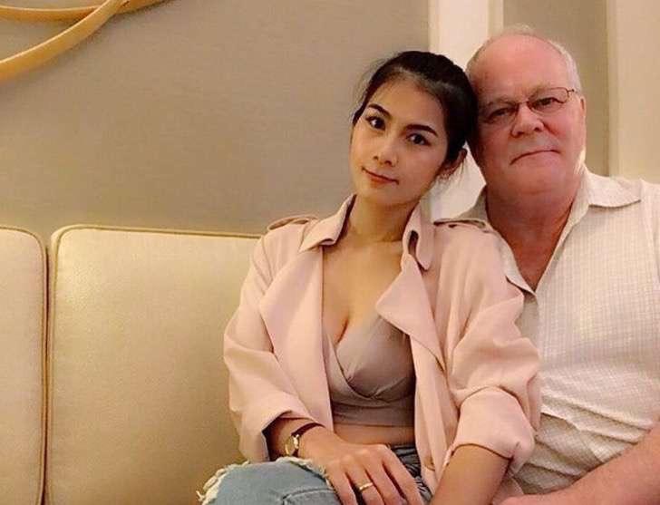 Actriz porno se casa con un millonario de 70 años y no tienen sexo por este motivo
