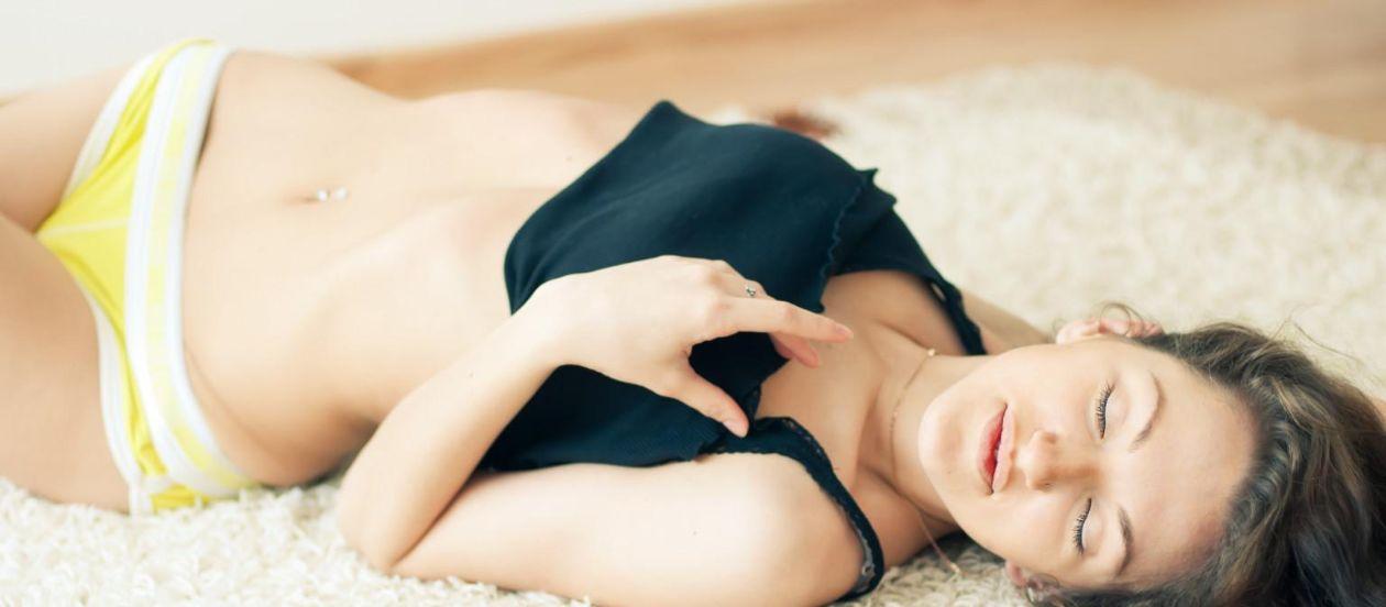 la masturbación femenina ametuer