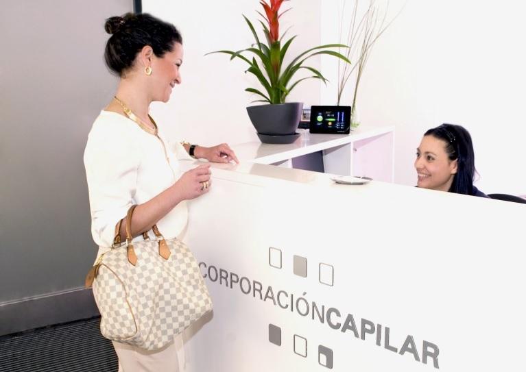 Corporación Capilar, cuando la confianza se vuelve esencial para tu pelo