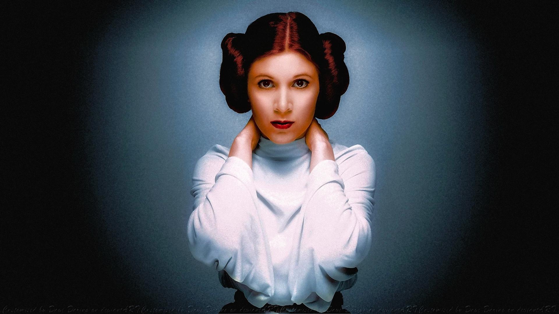 Muere Carrie Fisher, la mujer que dio vida a Leia en La Guerra de las Galaxias