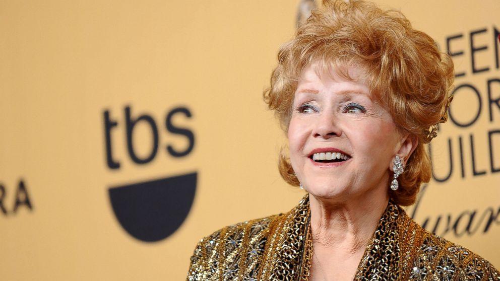 Muere la actriz Debbie Reynolds, solo un día después que su hija Carrie Fisher
