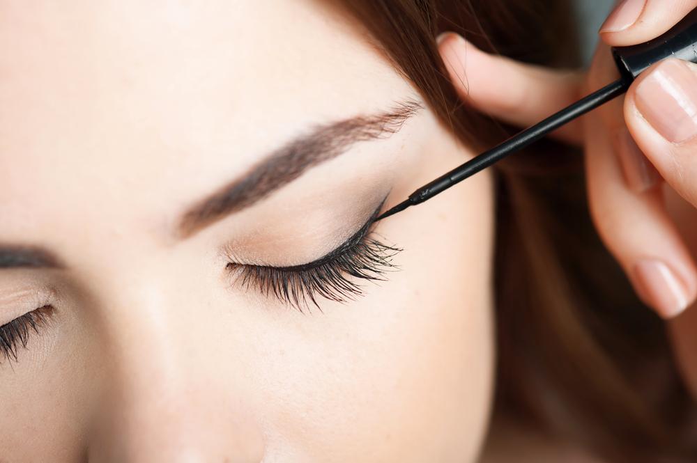 8 trucos para delinear los ojos