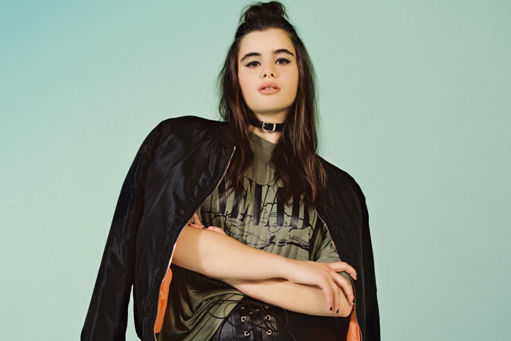 Urban Outfitters muestra a una modelo en su campaña de una talla que no vende