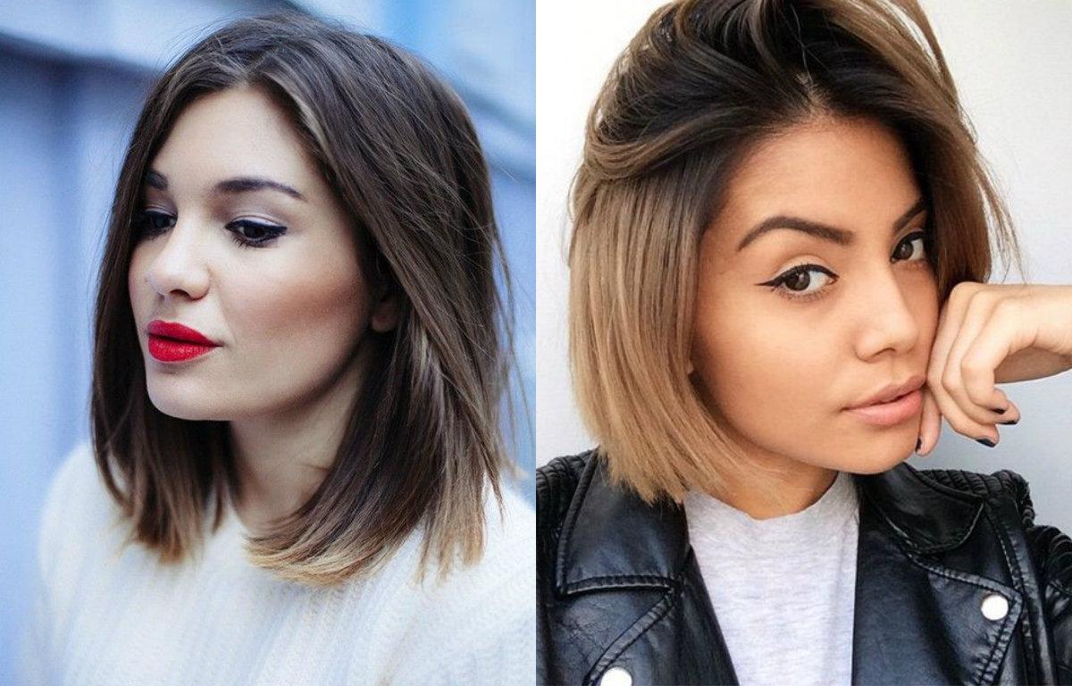 Los cortes de pelo que más se llevarán en 2017