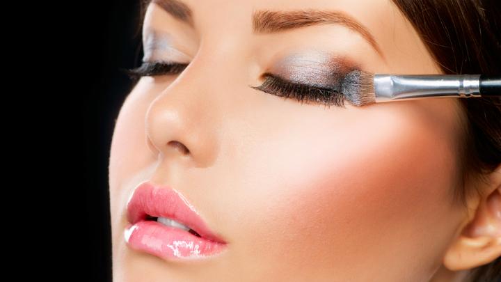 4 trucos para maquillar la cuenca del ojo