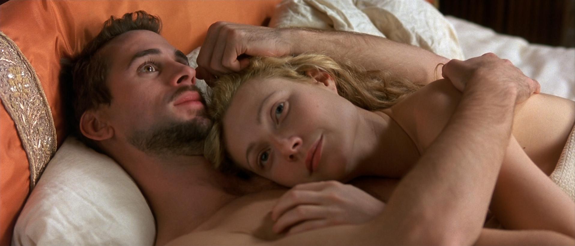 El 'menú sexual': la solución a tus problemas de pareja