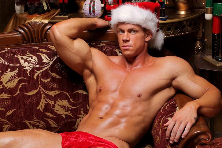 porno de navidad