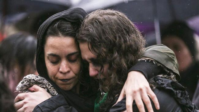 El asesino de la primera víctima de violencia machista del año se niega a declarar