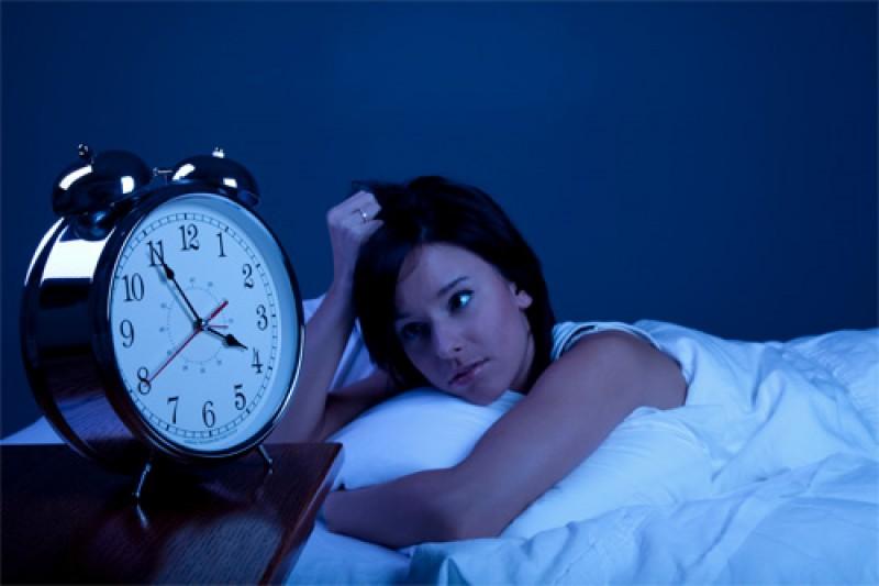 que hacer cuando no puedes dormir