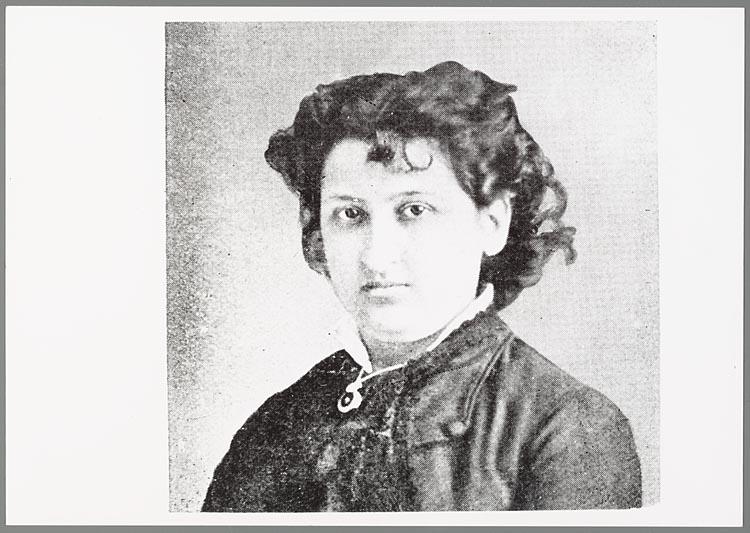 ¿Quién es Aletta Jacobs, el doodle de Google de hoy?