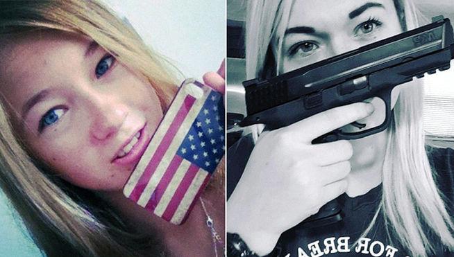 Esta joven irá a la cárcel por retransmitir en directo la violación de su amiga
