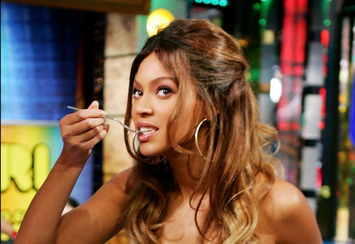 Una periodista sigue la dieta de Beyoncé y esto es lo que ocurre