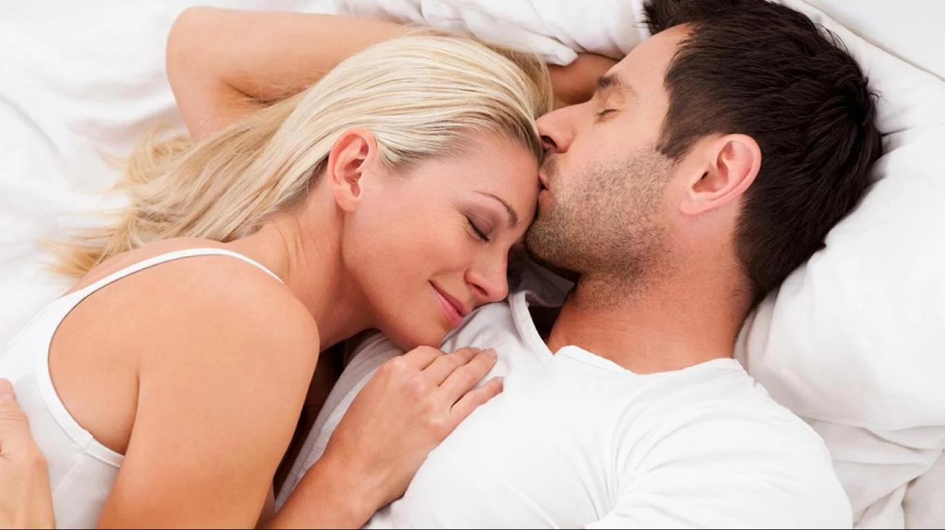 5 enfermedades que se curan teniendo sexo