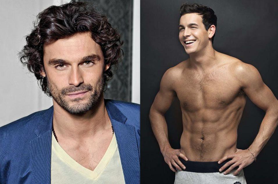 Los 10 chicos españoles más guapos del cine