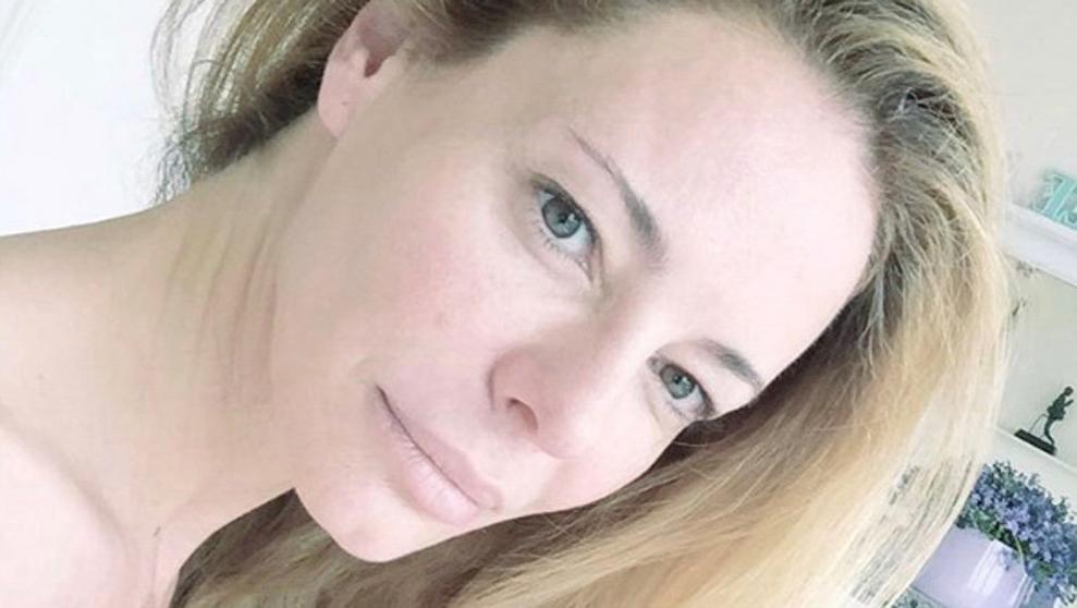 """La genial respuesta de Paula Vázquez a los que criticaron """"su nuevo rostro operado"""""""