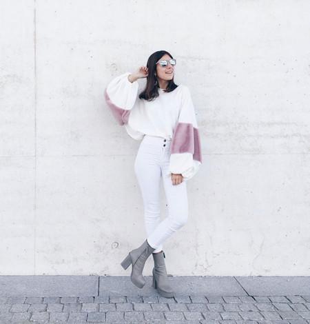 Zara vuelve a tener prenda viral: la sudadera-peluche