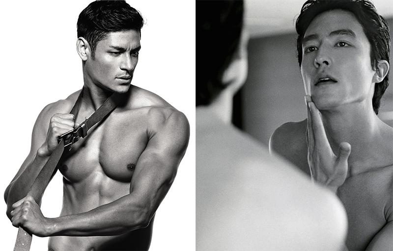 los chicos asiaticos mas guapos