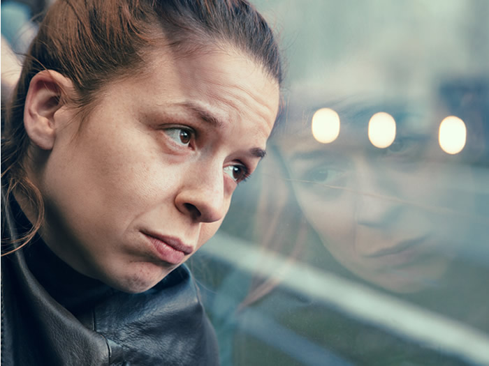 6 consejos para dejar de sentirte sola