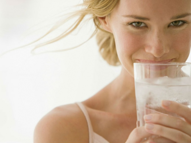 consejos para evitar retencion de liquidos
