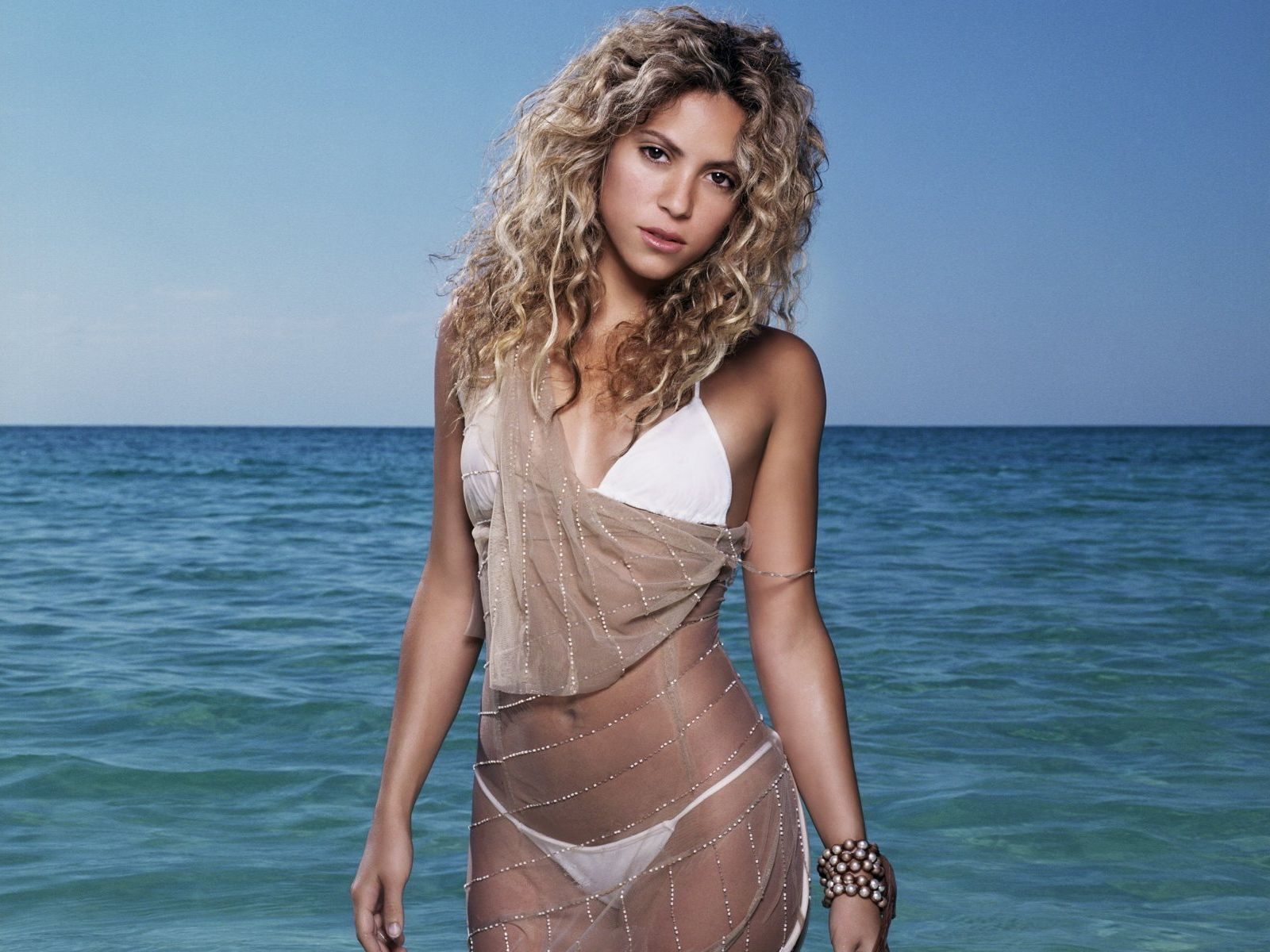La dieta secreta de Shakira para lucir un cuerpo espectacular