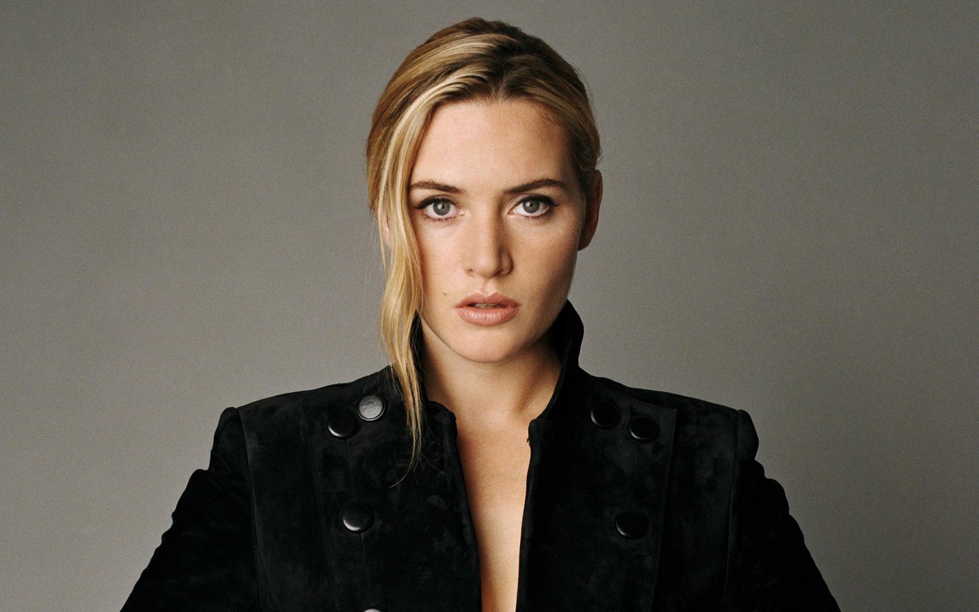 El revelador discurso de Kate Winslet sobre el 'bulling' en su adolescencia
