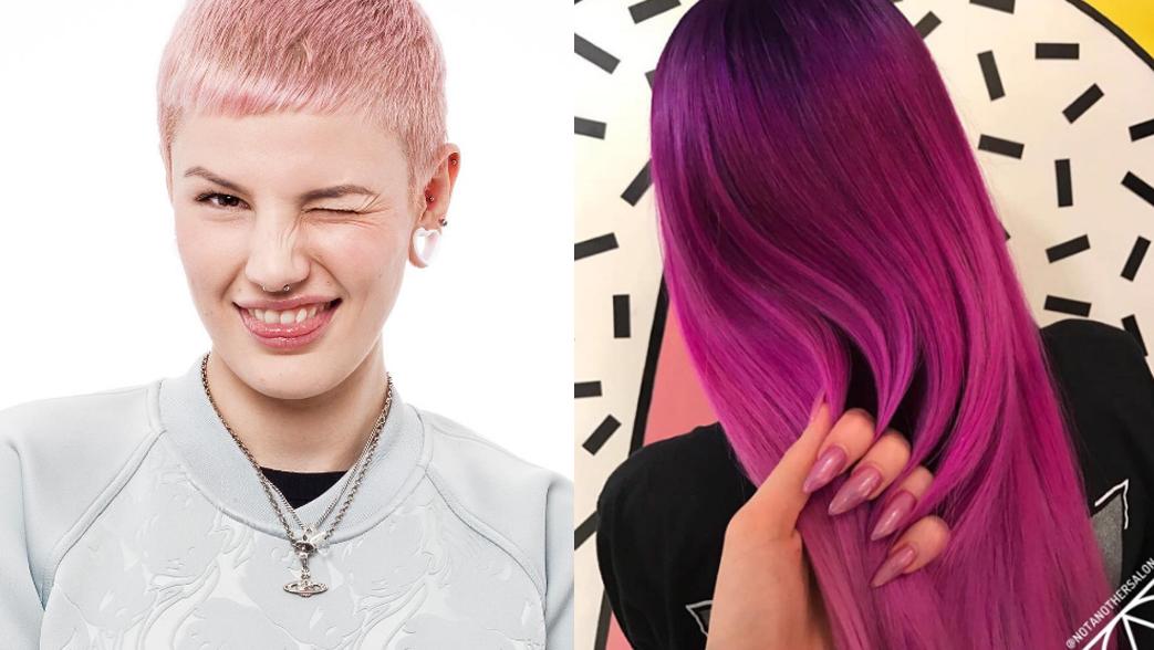 Esta peluquería promueve la igualdad de género con un gesto muy sencillo