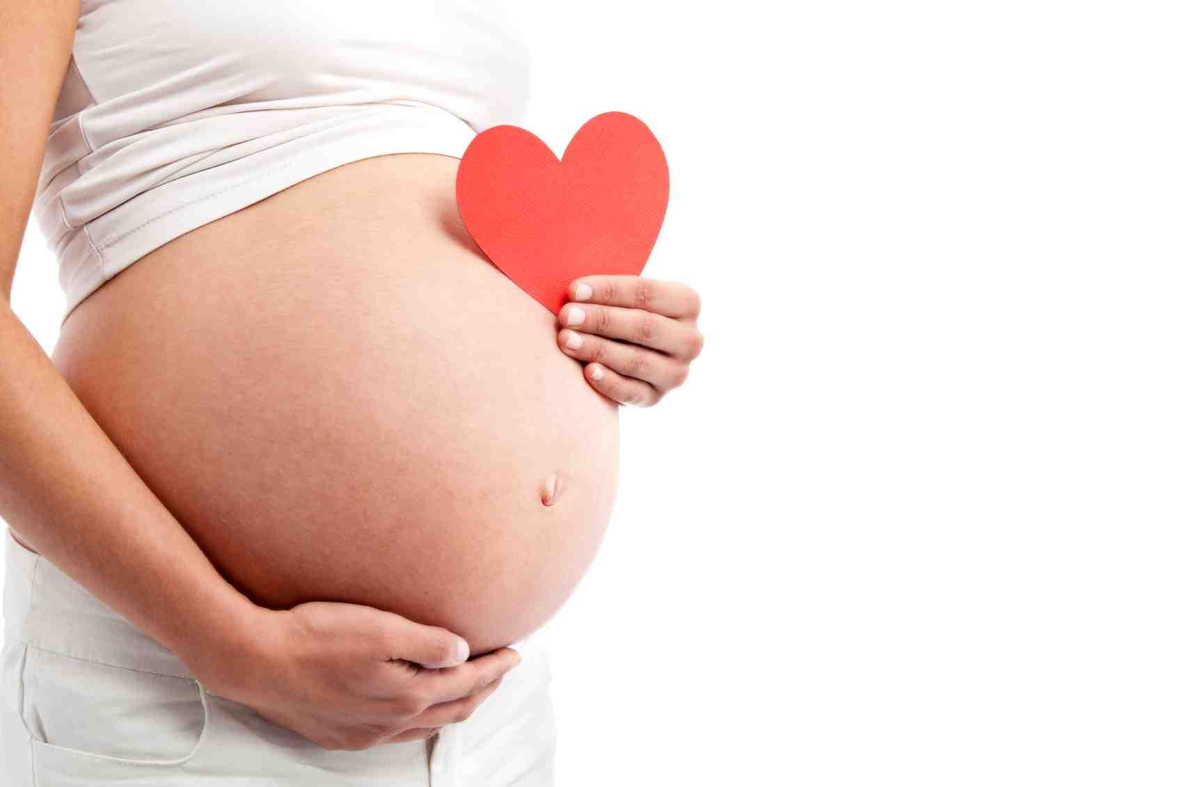 6 consejos para el cuidado y la alimentación durante el embarazo