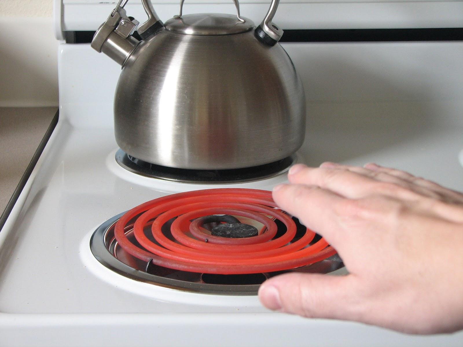 ¿Qué hacer cuando te quemas en casa?