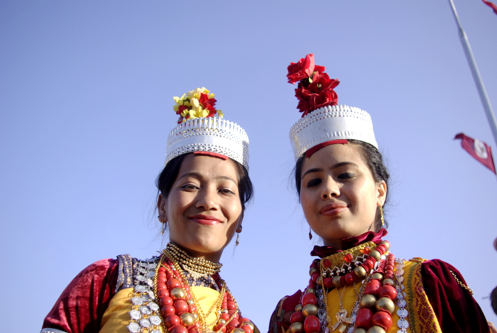 El pequeño rincón de la India donde mandan las mujeres